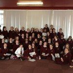 St John of God Artane 5th/6th class