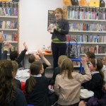Mitchelstown Library 3rd and 4th class 18 Oct 12