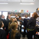 A howl of a time at Mitchelstown Library