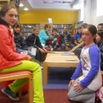 Dungarvan Library Howlers July 2012