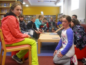 Dungarvan Library Howlers July 2012