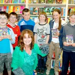 Easons Summer Readings June - Dungarvan Leader