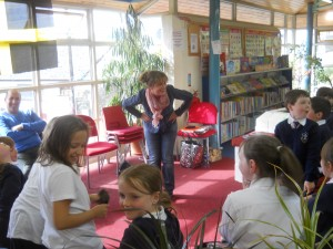 Graignamanagh Kilkenny Library Howlers Sept 2012