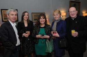 Irish PEN awards