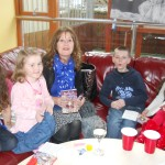 Ronald McDonald House Crumlin Hospital 8 Dec 12