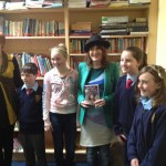 Culmullen NS Meath 10 May 2013