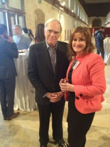Robert McKee and Me - Malta 29 Nov 13