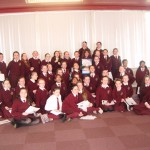 St John of God Artane March 2013