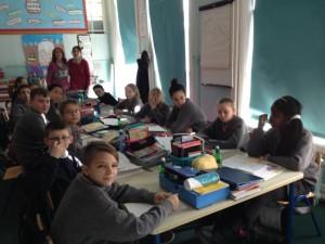 TAP St Endas 6th class 26 Feb 14